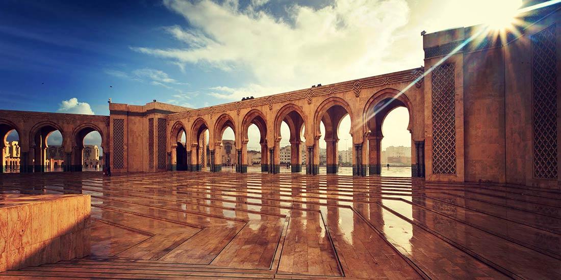 Maroc Express: viaggio individuale in Marocco