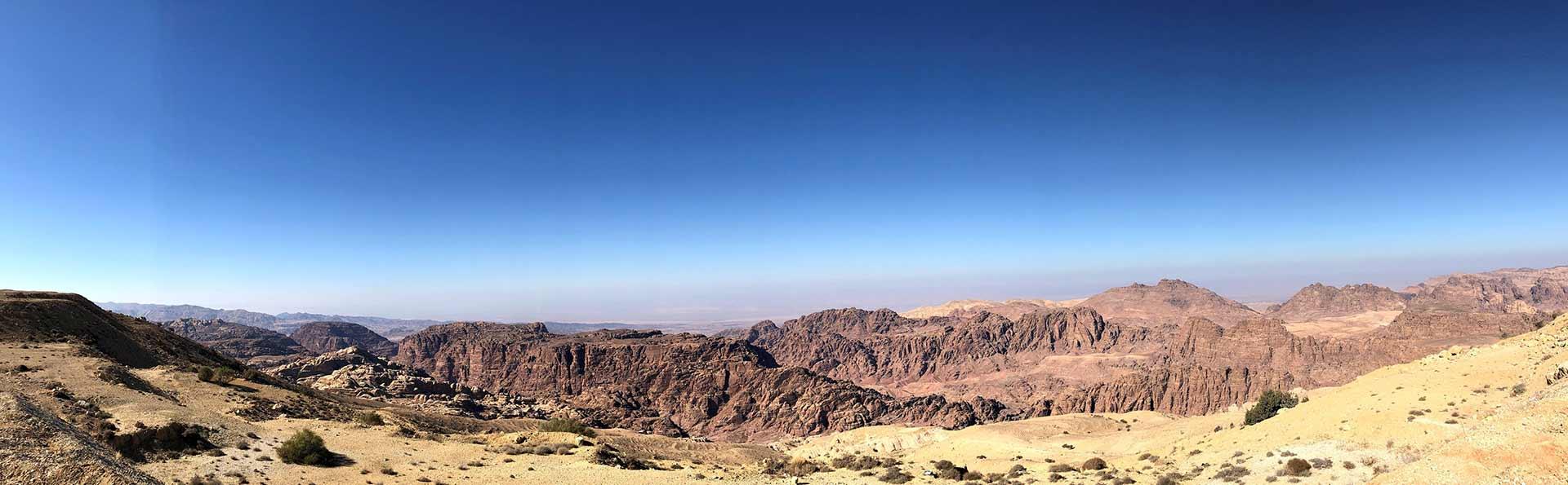 Giordania - Viaggi di gruppo in medio Oriente