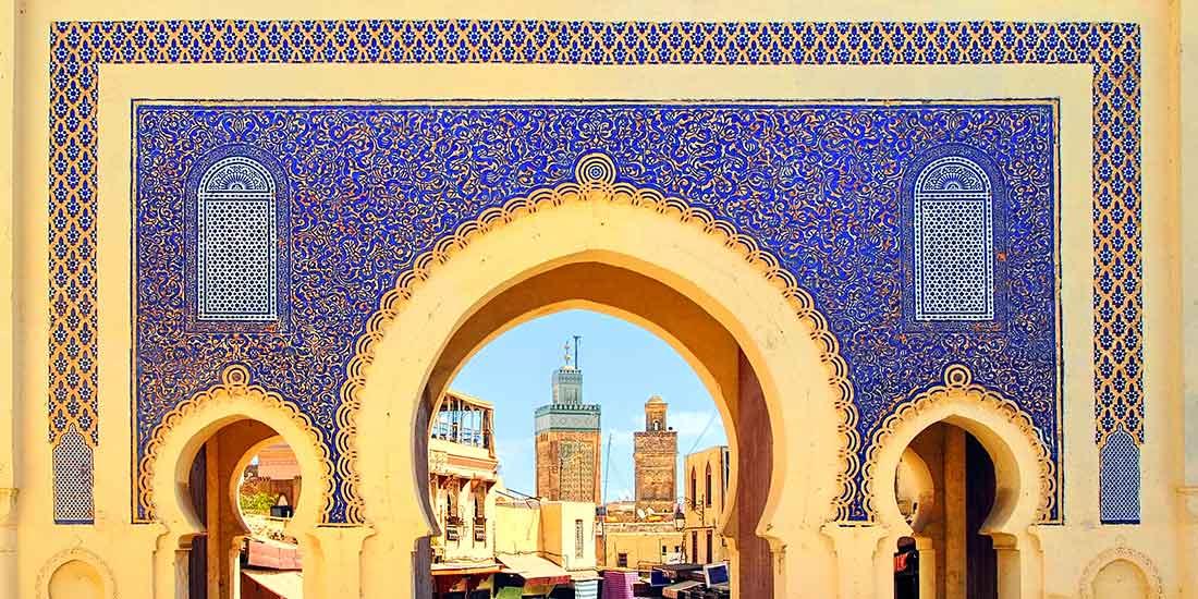 Giada Viaggi - Tour individuale in Marocco