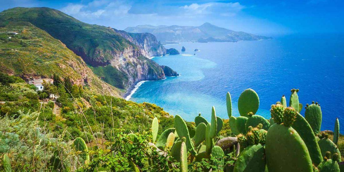 Isole Eolie - Giada viaggi
