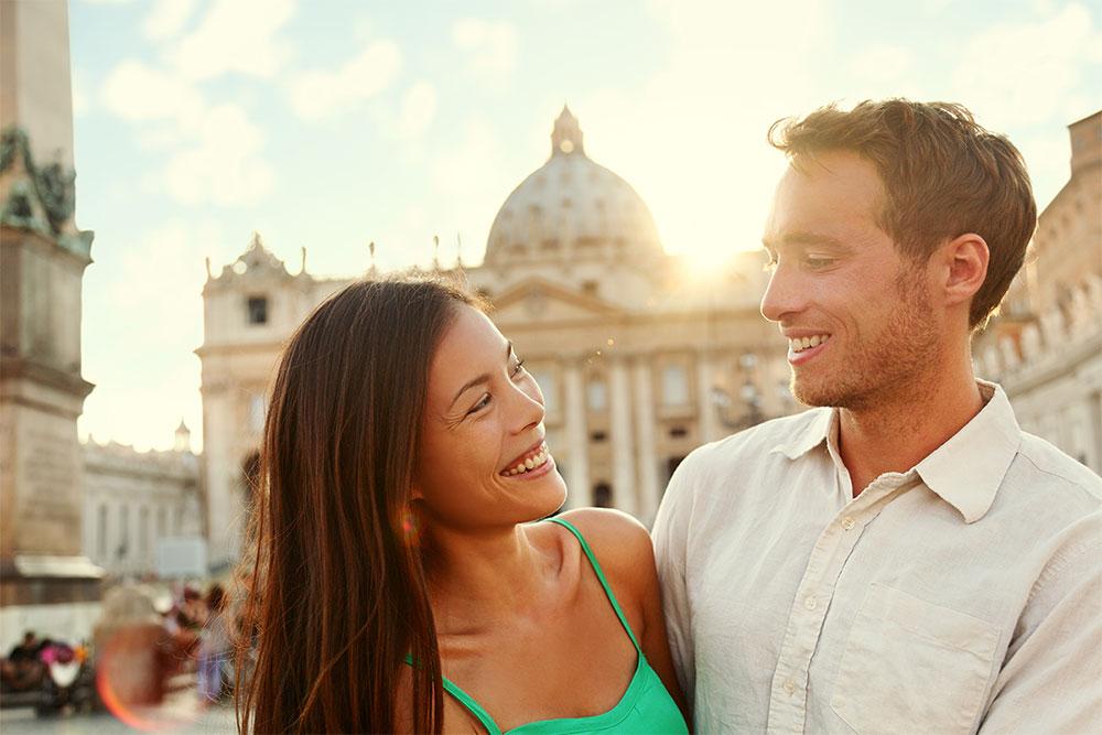 Viaggi di nozze in Italia