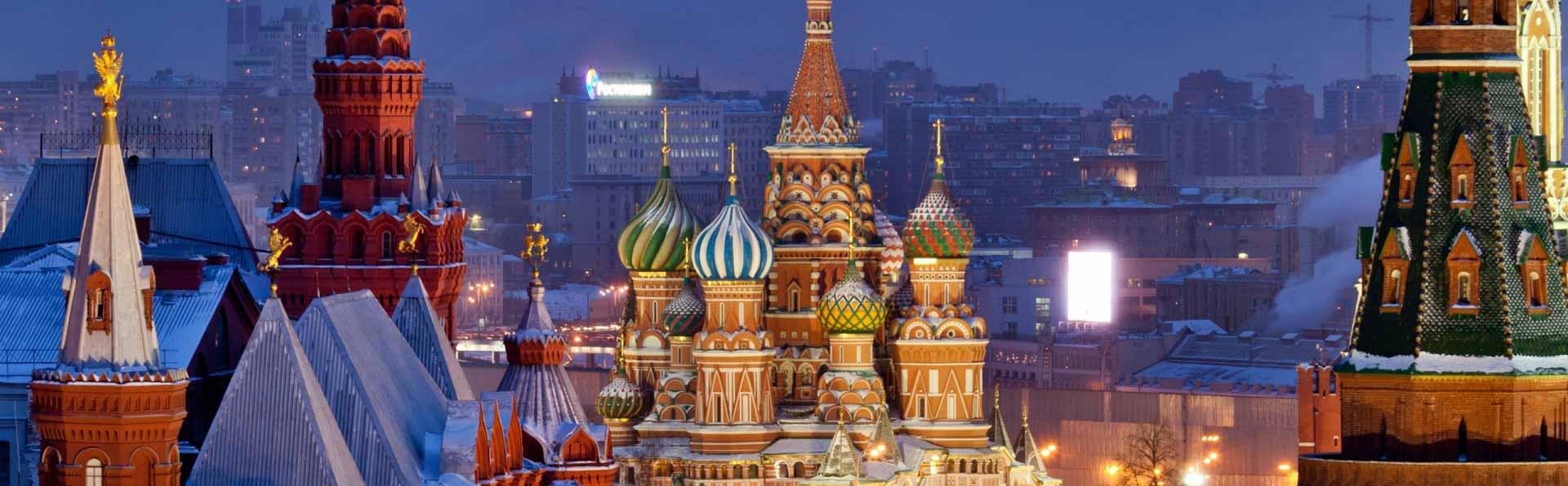 Russia: alcuni consigli di viaggio