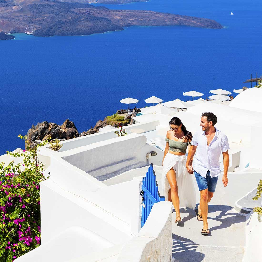 Viaggi di nozze personalizzati - Giada Viaggi