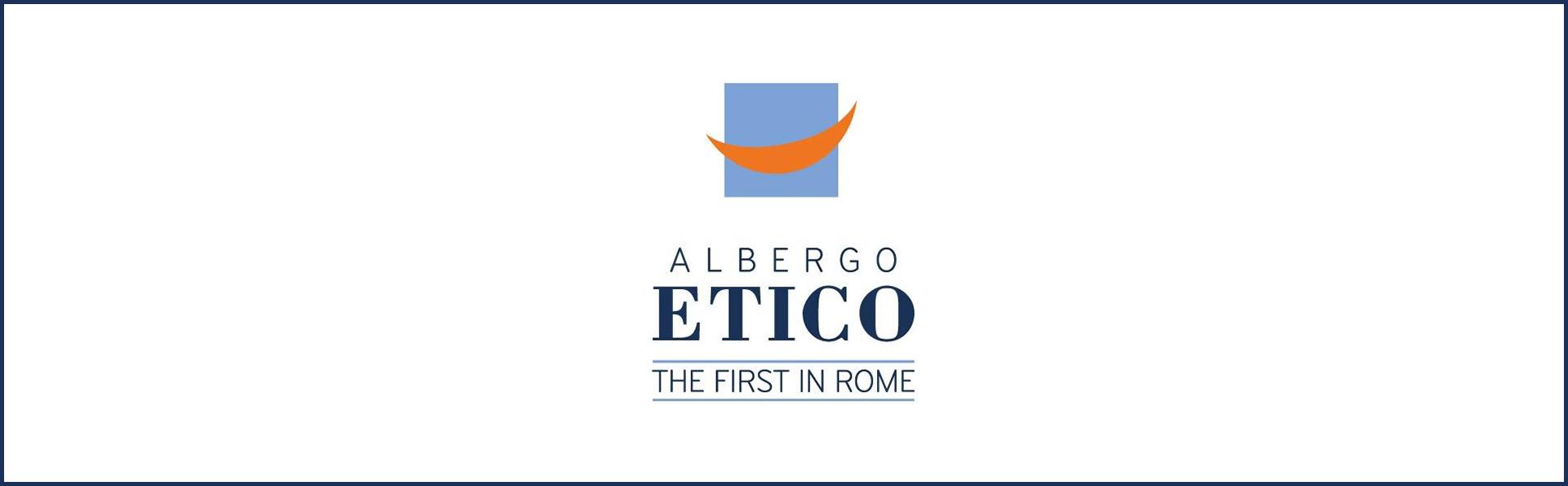 Albergo etico a Roma