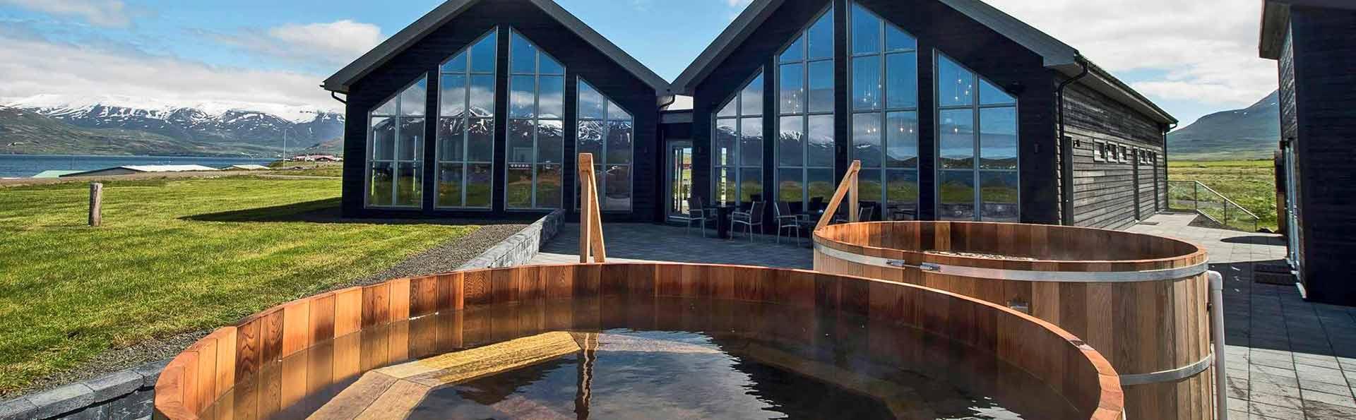 Islanda la prima Spa alla birra
