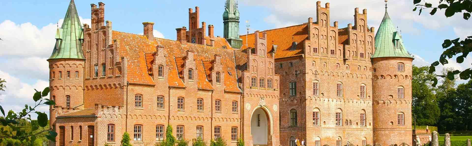 Viaggi ad Odensa - Danimarca