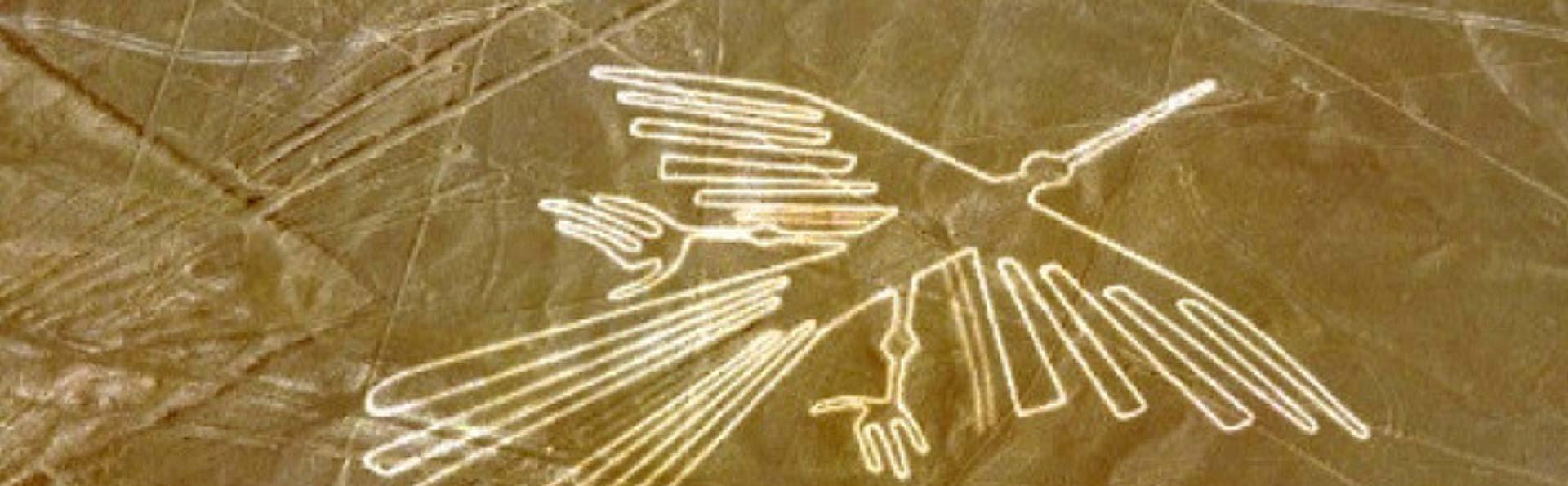 visita alle linee di Nazca