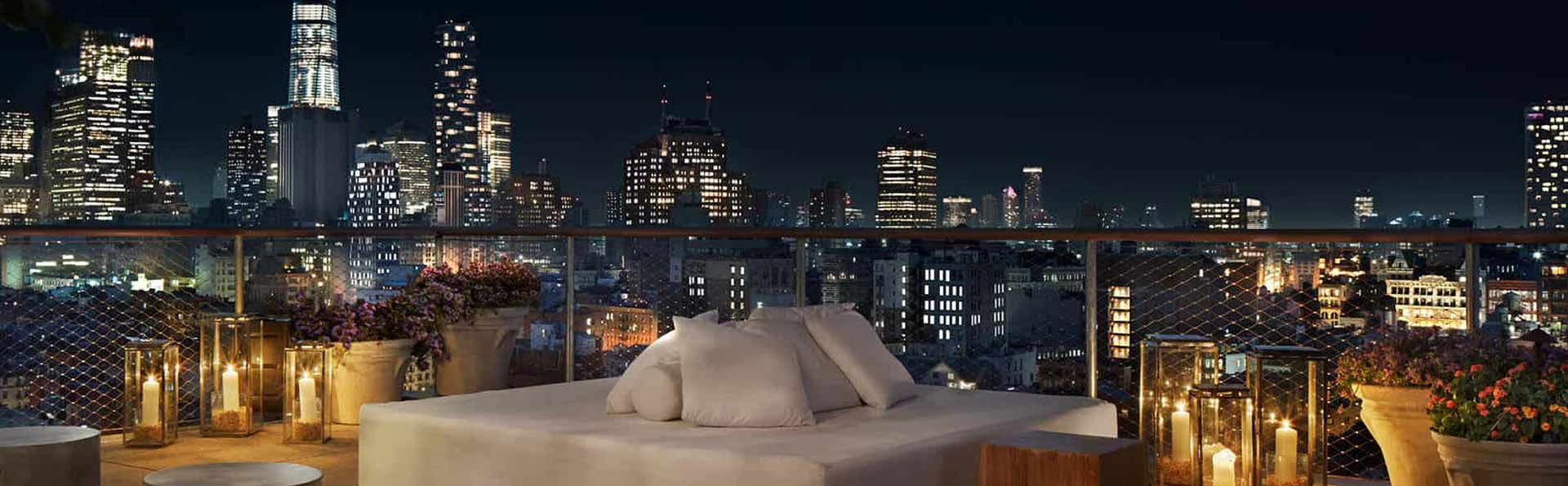 Rooftop bar a New York - Giada Viaggi