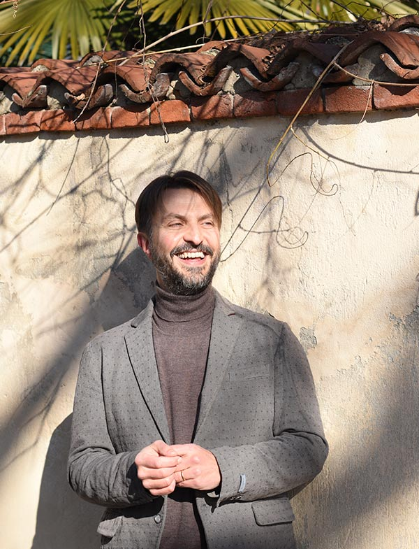 Emiliano Spagnoli - Giada Viaggi